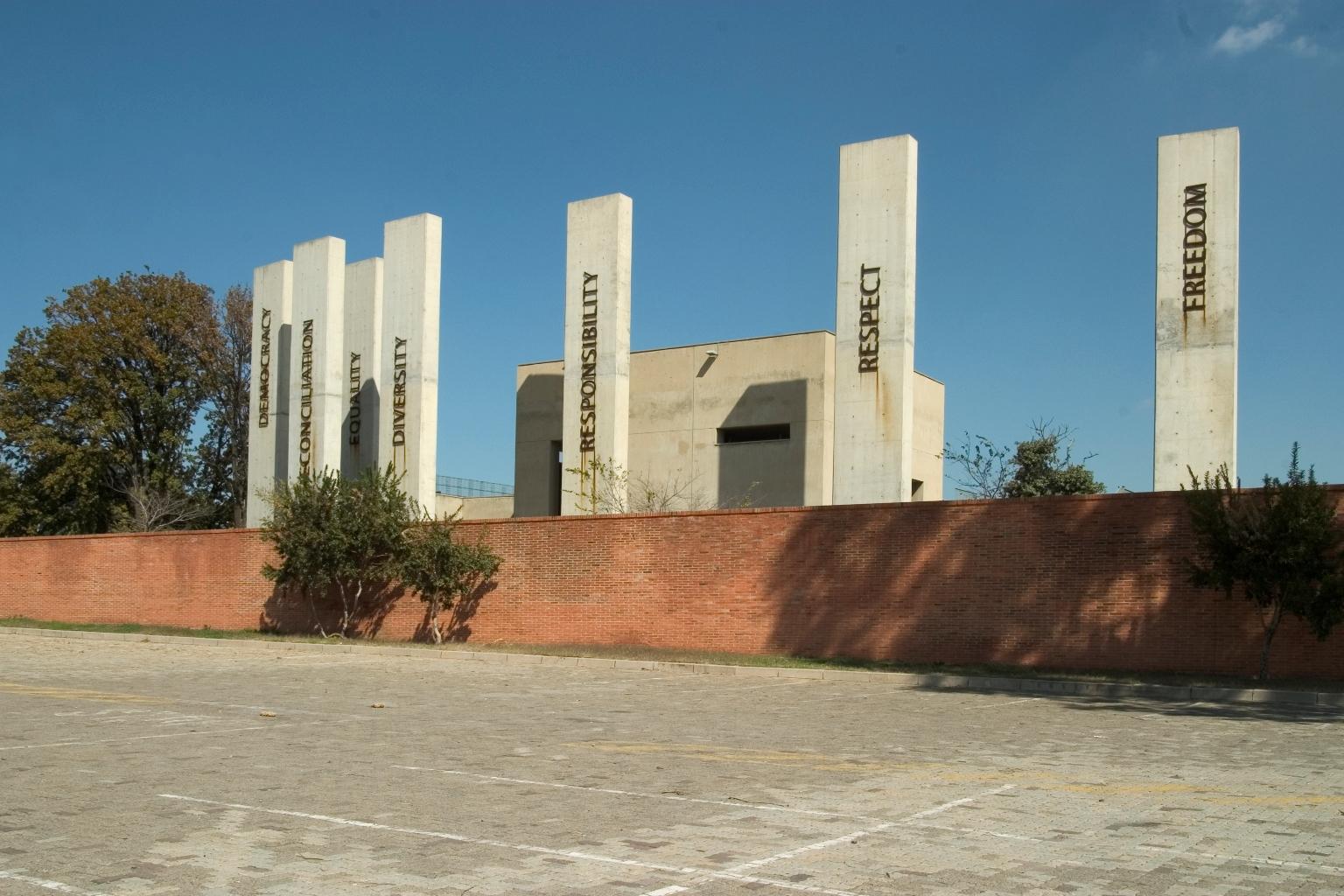 Apartheid-Museum