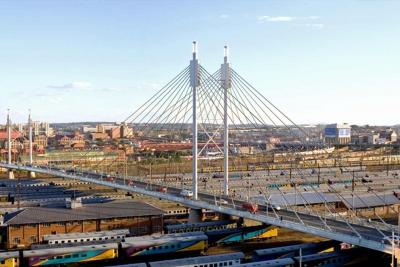 Mandela-Bridge